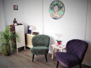 Praktijkruimte iD Counseling